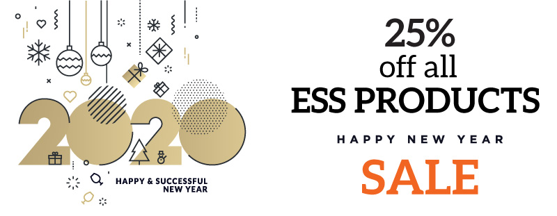 ESS BIZTOOLS New Year Sale