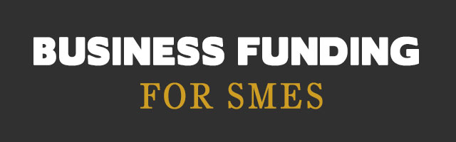 Business Funding for SMEs Product Package