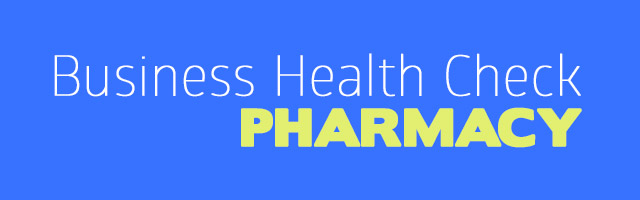 Business Health Check – Pharmacy