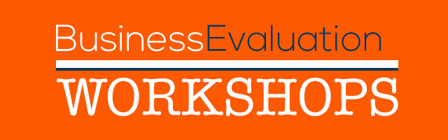 Business Evaluation Workshops Product Package