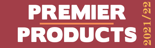 Premier Product Package 2020/21