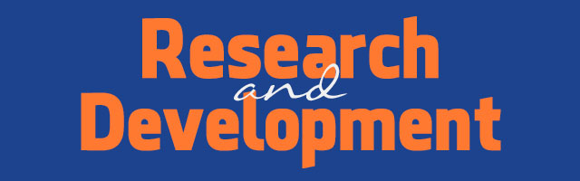 Research and Development Product Package