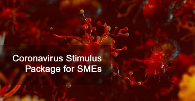 Coronavirus Stimulus Package for SMEs